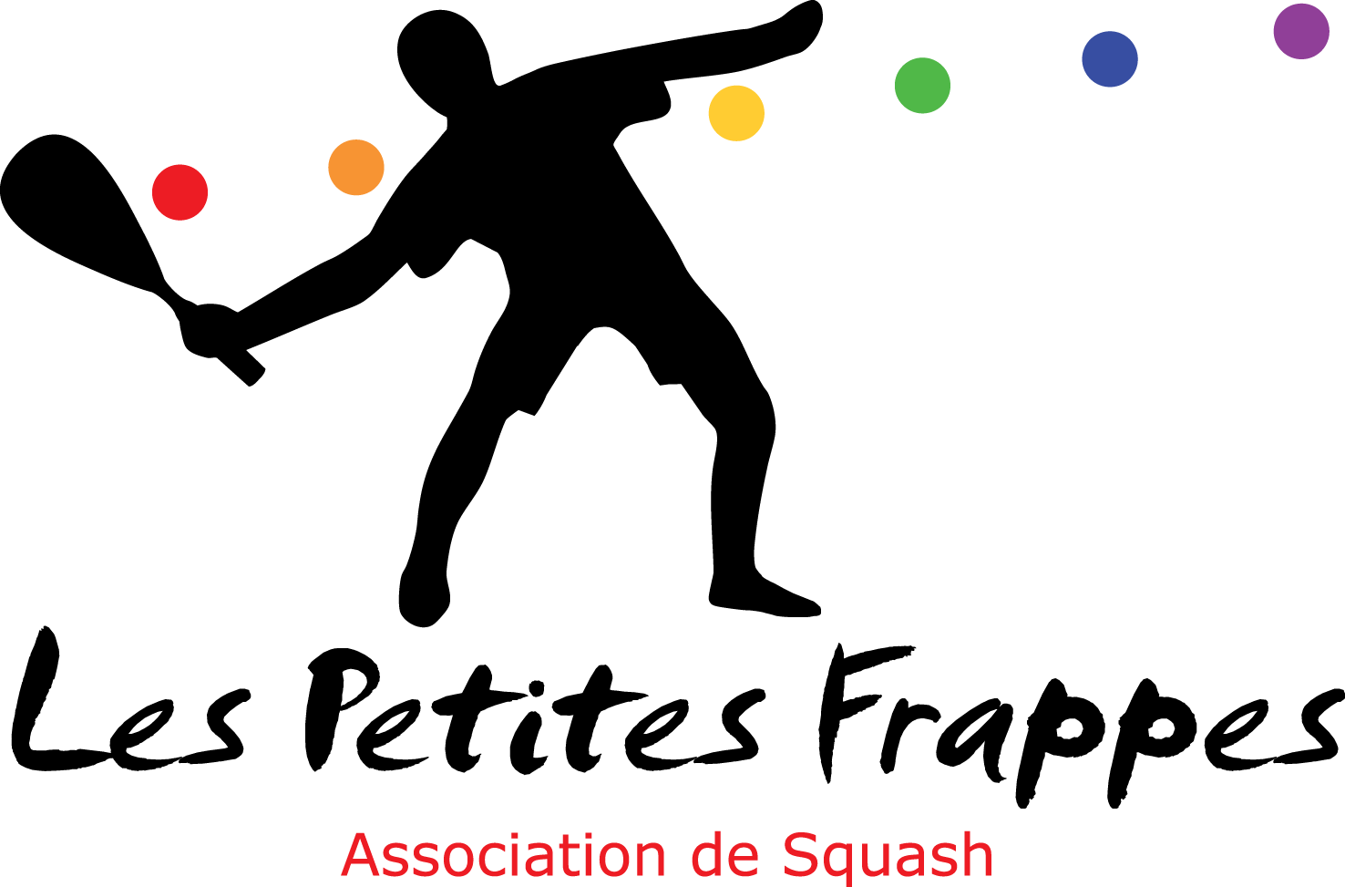 Association Squash Paris Rouen Toulouse